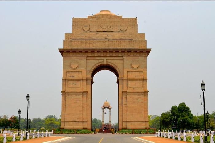 India Gate Touch Base Delhi