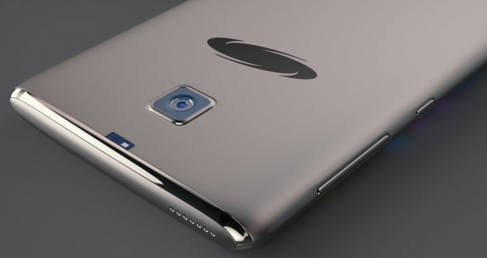 The Latest Samsung Smartphone Galaxy S8 +