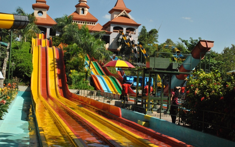 Wonder's Park – A Fun Place To Chill Out