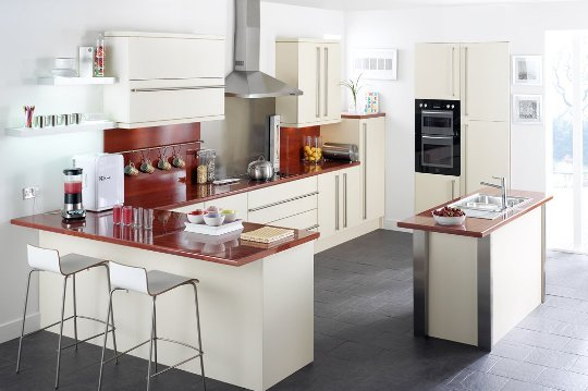 Tips For Kitchen Design