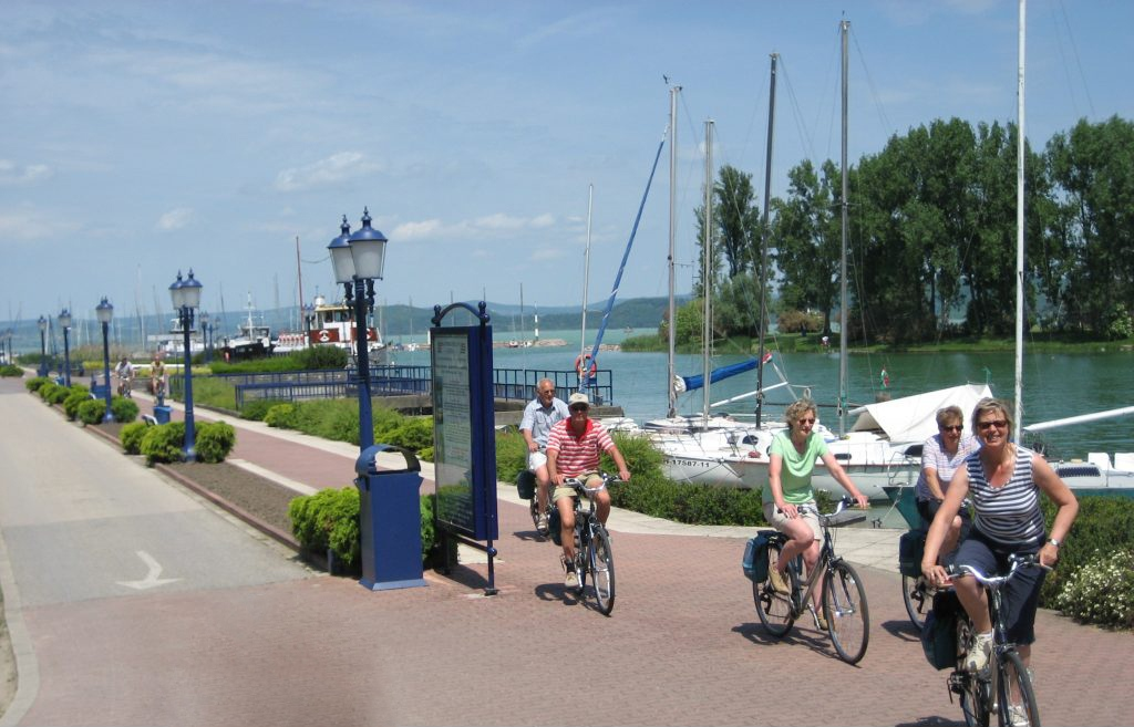 Benefits Of Exercise For Employees and Joining A Bike and Boat Tour In Europe
