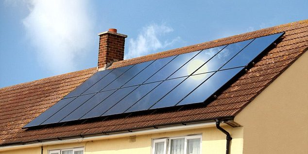 Solar Panels- Best Energy Supplier To Your Home