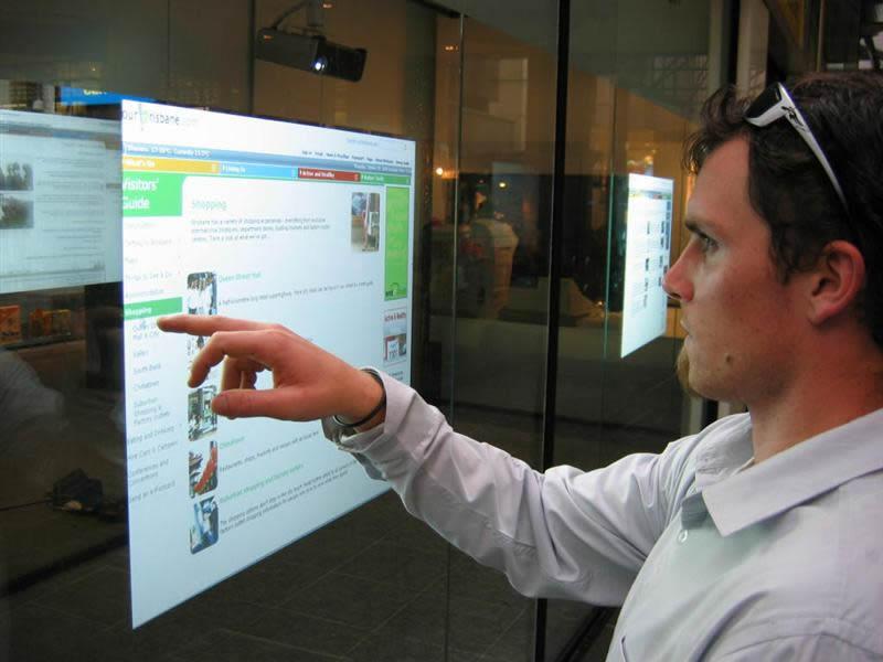 Benefits Of Using Corporate Digital Signage