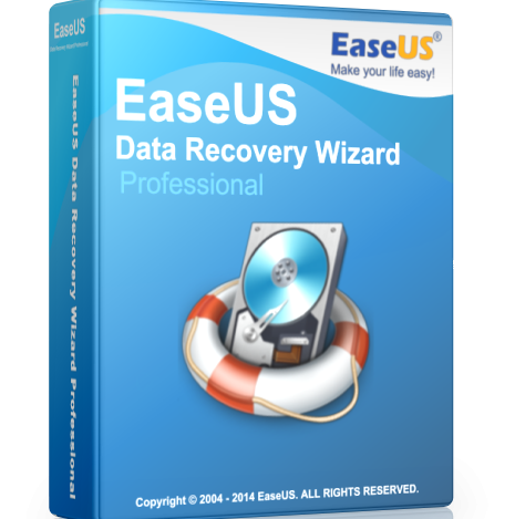 EASEUS Data Recovery Wizard 11.5.0 Professional