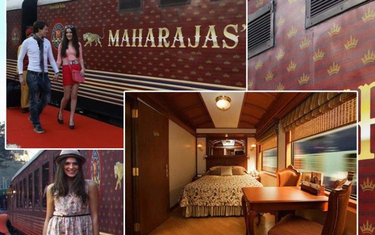 Maharajas express3