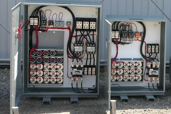 Three Phase Power Converter For Reliable Power