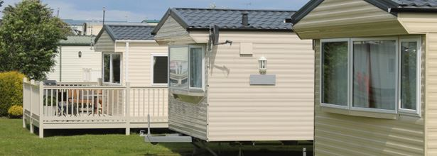 Static Caravan Insurance – Why You Must Compare The Costs?