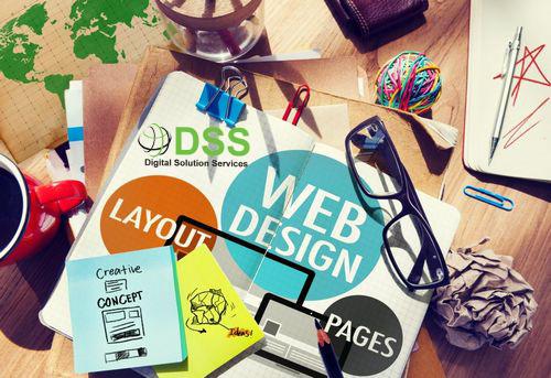 The Benefits of a Custom Website Design