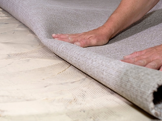 What Is Carpet Padding and What Is It For?