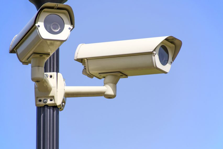 How Can A Camera Protect A Property?