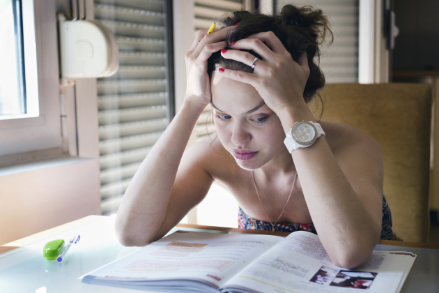 12 Common Fears Of College Students!