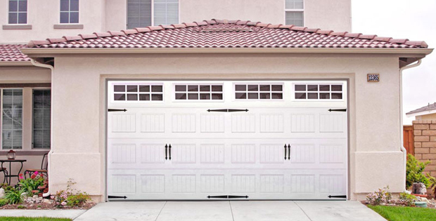 Common Garage Door Problems and Their Solutions