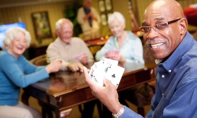 Hope for Seniors in Assisted Living Communities