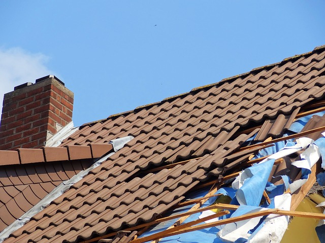 Top 6 Roof Problems That Are Very Common