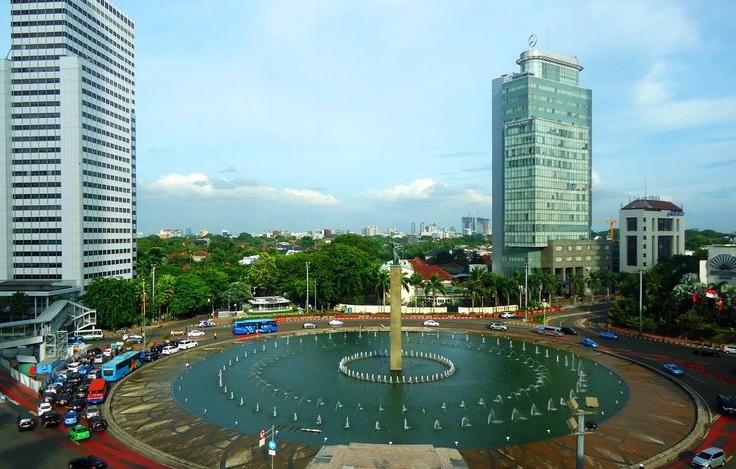 Jakarta Sightseeing