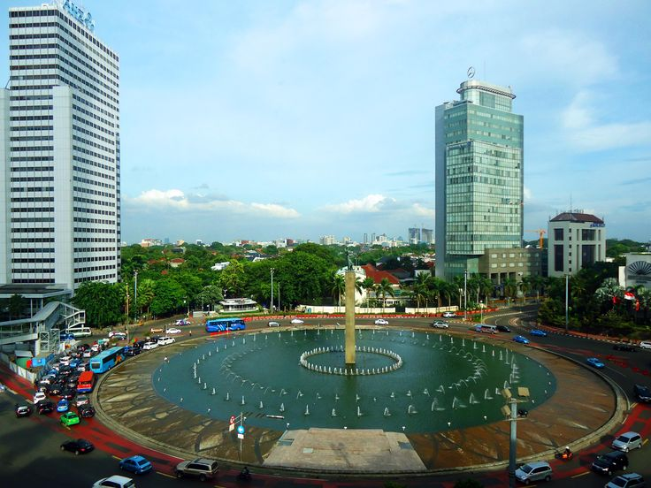3 Best Jakarta Sightseeing Places That Everyone Can Afford