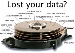 Recover Your Lost Data via Best Data Recovery Services