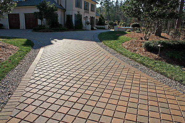 An Overview of Driveway Styles and Materials