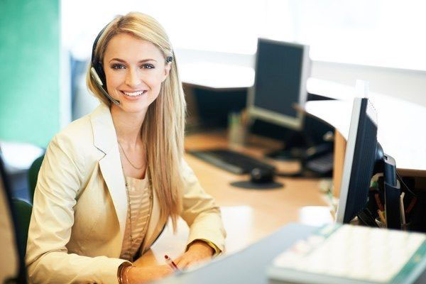 Why Should A Reception Job Be Handled By A Outsource Company Rather Than An In-House Employee?