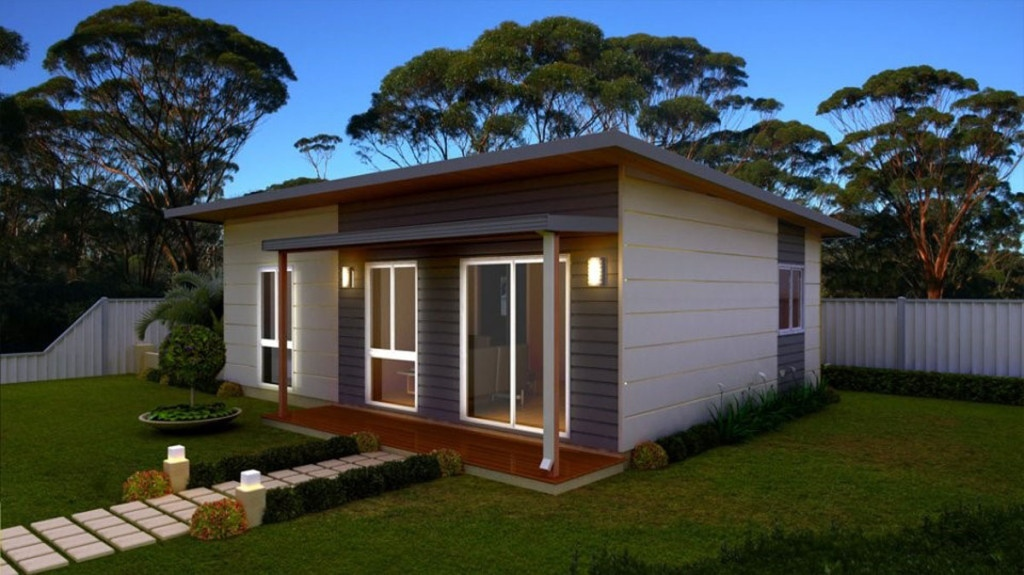 Taking Proper Care Of Your Elderly Relatives Can Involve A Nice, Spacious Granny Flat