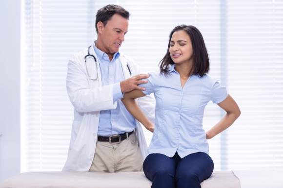 Therapy For Lower Back Pain Suggested By Family Therapy In CA