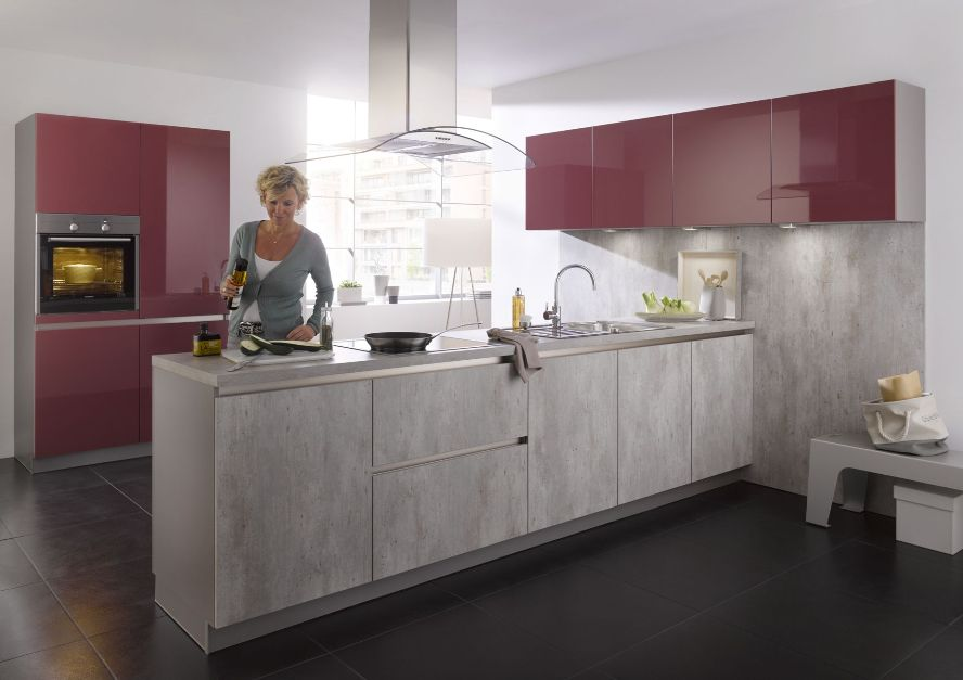 The Benefits Of Fitted Kitchen Cabinets