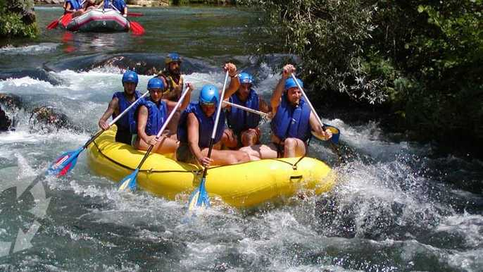 6 Questions You Should Ask Before Going For Rafting
