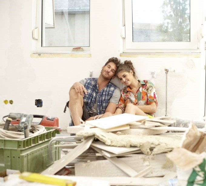 How To Clear Waste From Your Home Renovation Project