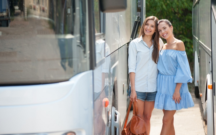 6 Reasons Why DC Bus Tours Are Always Fun
