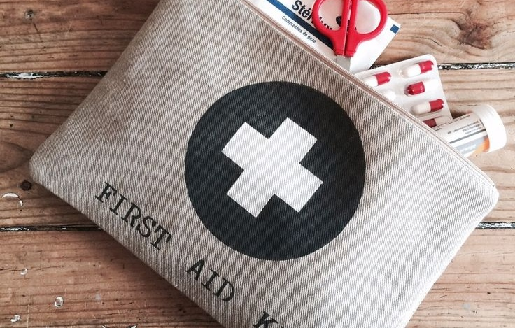 How To Put Together The Most Convenient First Aid Kit For Travel