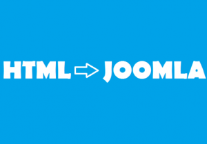 How To Convert To Joomla Website from An Existing One?