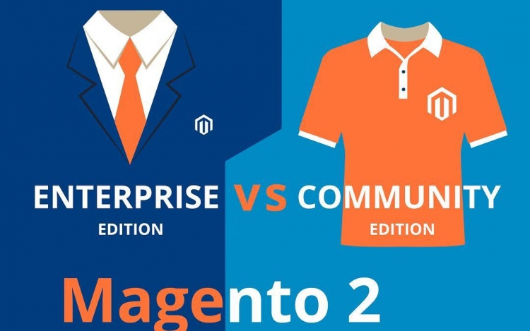 Know This Before You Choose Between Magento 2 Community and Enterprise Edition