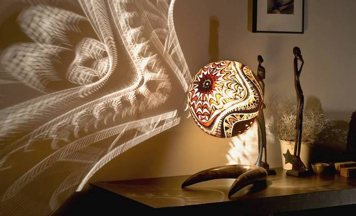 Lampshade Decorations For Your Home – How They Can Make A Big Difference?