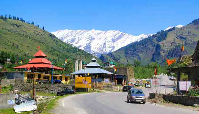 Manali – The Land Of Gods and Greenery
