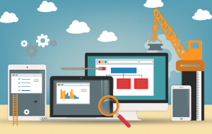 What Are The Benefits Of A Custom Website Design and Development Company For Your Website