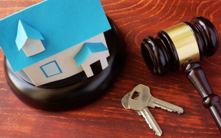 What To Know About Foreclosures