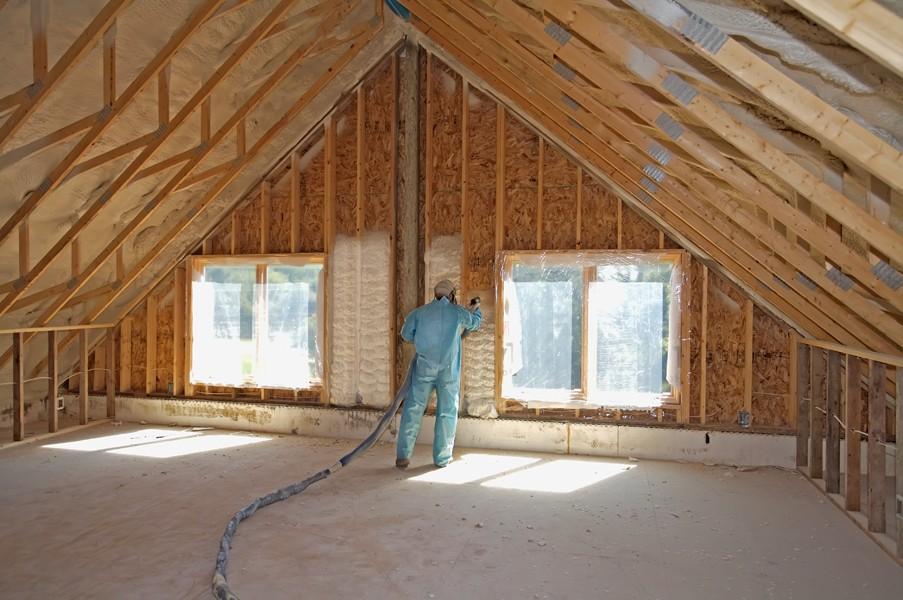 Importance Of Spray Foam Insulation Toronto