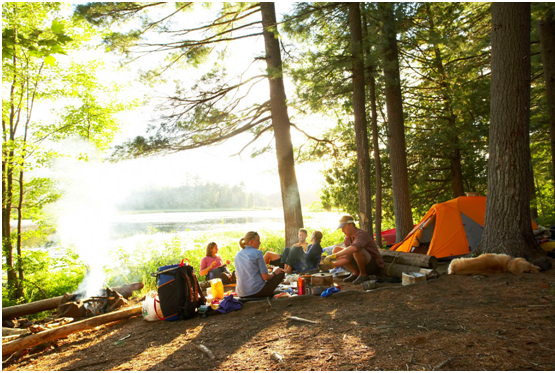 Use These Camping Tips To Ensure Your Trip Goes Smoothly