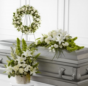 Why You Should Send Flowers On A Funeral?