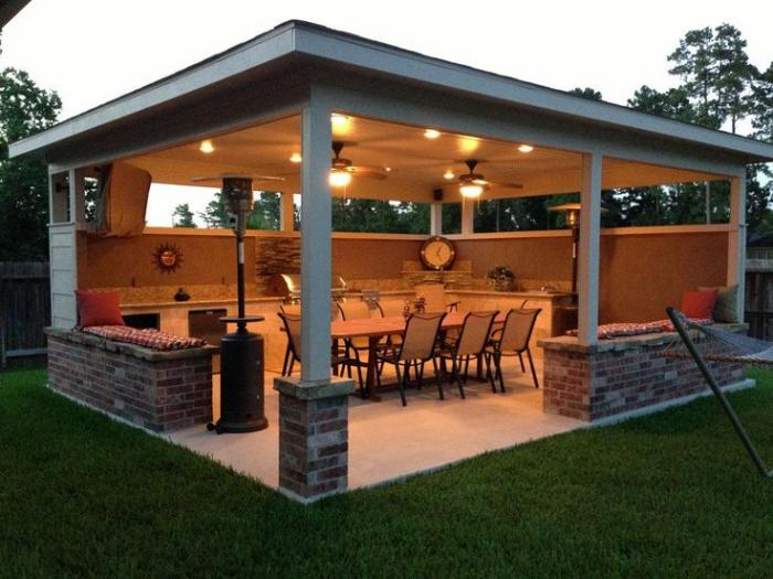 Extend Your Living and Entertaining Space With Outdoor Awnings
