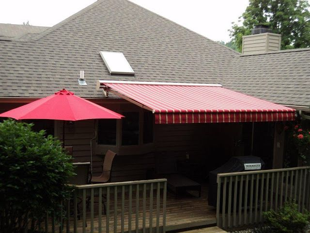 Online Shopping Guide For Buying Shop Awnings