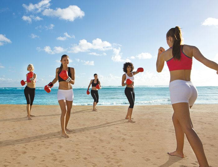 Fitness Holiday – The Latest Trend Among Fitness Enthusiasts