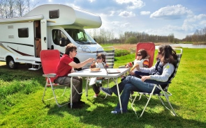 What You Should Leave Behind On Your RV Trip