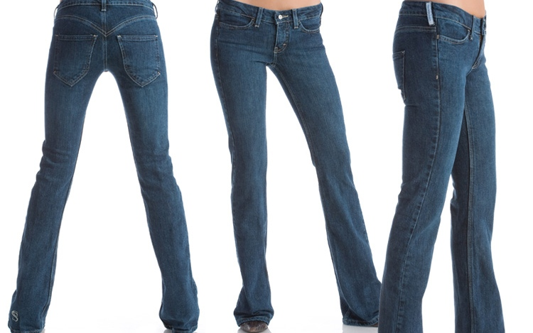 Pick A Perfect Pair Of Jeans For Your Stylish Personality