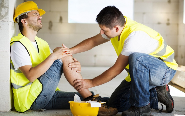 Can You Claim Damages Outside Of Employees' Compensation Insurance Due To Workplace Injuries?