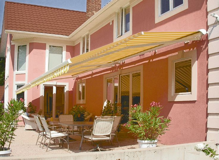 The Benefits Of Contemporary Awnings and How To Choose A Reputable Installation Firm
