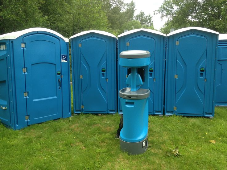 Renting Portable Toilets For Private Events