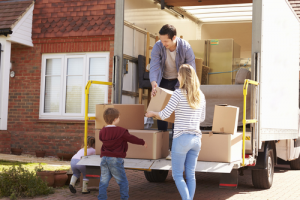 6 Tips to Making Your Move an Easy Transition