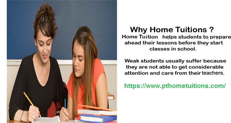 What Are Benefits Of Hiring A Home Tutors?