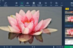 image editor for Mac